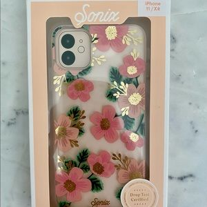 Sonix iPhone 11/XR Southern Floral Phone Case